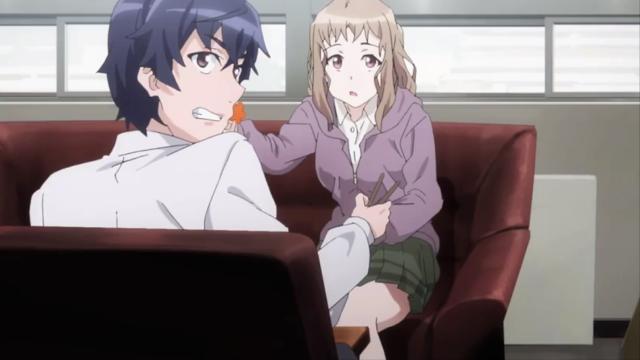 Just Because Episode 6 Review Otaku Sama (2).png