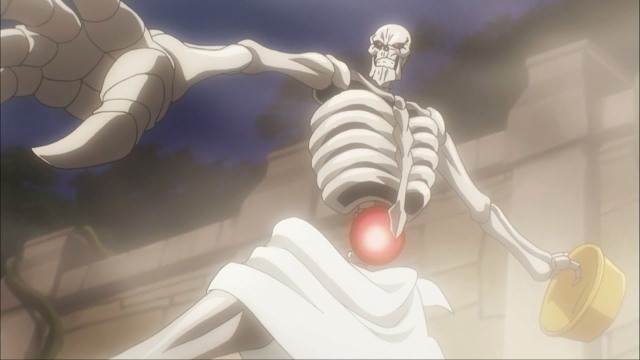 Overlord-season-3-episode-1-Ainz-bath